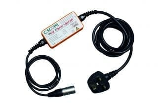 C.Scope Cable Locator Signal Injector a