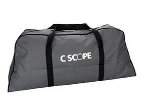 C.Scope Cable Locator and Signal Generator Large Carry Bag
