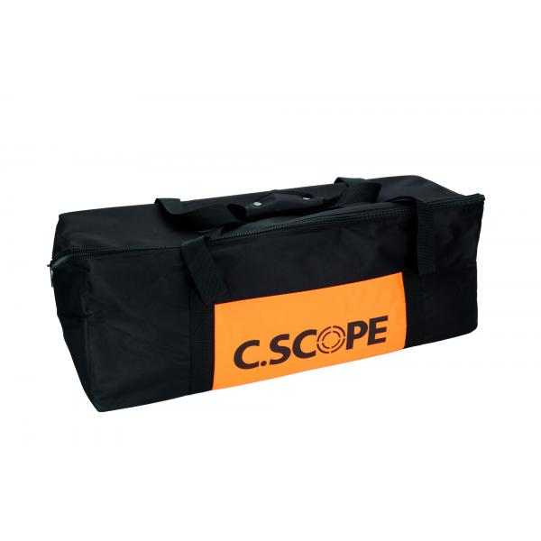 C.Scope Cable Locator and Signal Generator Professional Carry Bag