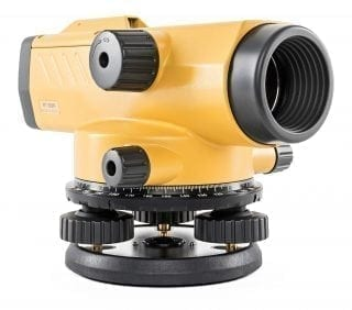 Topcon AT-B3 Automatic Level a