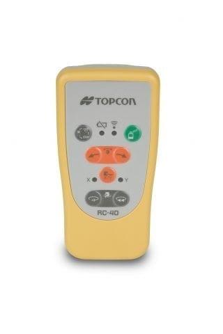 Topcon RL-VH4DR Rotating Laser Level b