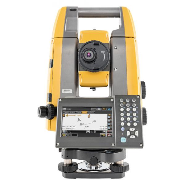 Topcon GT Series Total Station