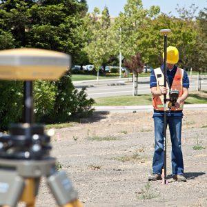 GNSS & GPS