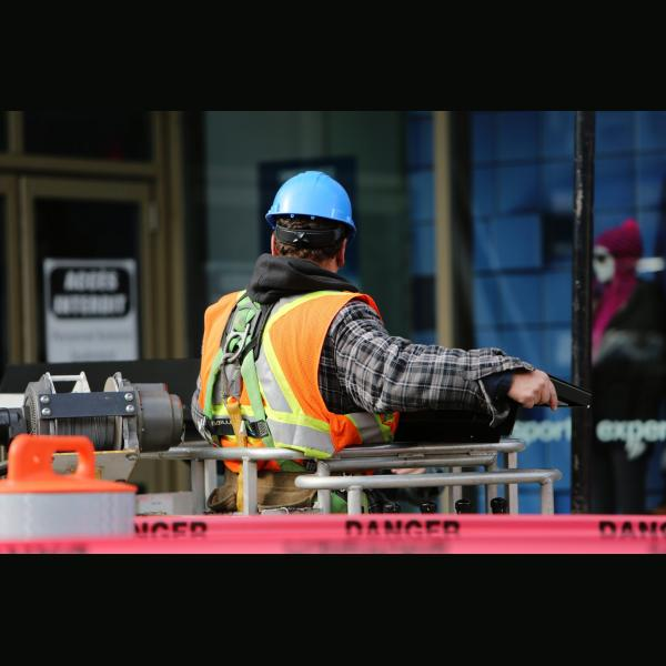 Safety Hire