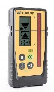 Topcon LS-100D Laser Receiver a