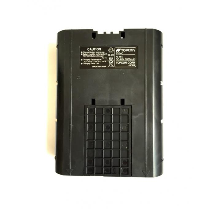 Topcon BT-74Q Battery for RL-H4C and RL-SV2S Reverse