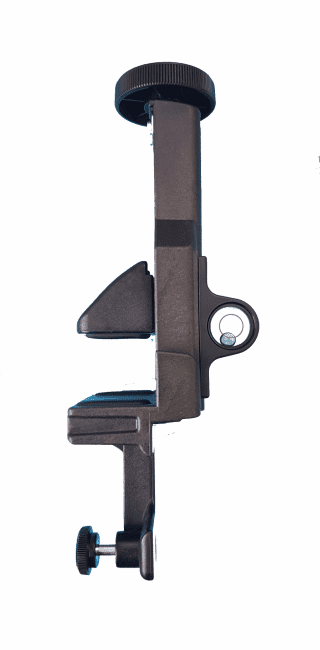 Topcon Holder 6 Laser Receiver Bracket for LS-80 Laser Receiver b