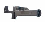 Topcon Holder 6 Laser Receiver Bracket for LS-80 Laser Receiver