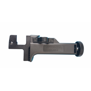 Topcon Holder 6 Laser Receiver Bracket for LS-80 Laser Receiver