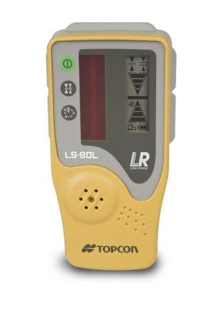 Topcon LS-80L Laser Receiver a