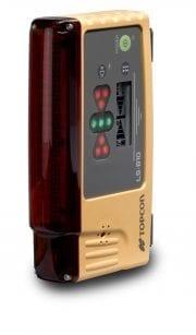 Topcon LS-B10 Machine Receiver Laser Receiver a