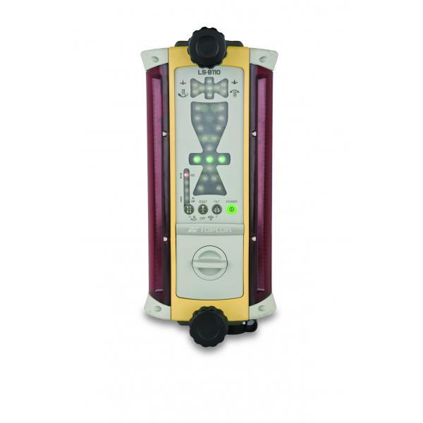 Topcon LS-B110 Machine Receiver Laser Receiver b