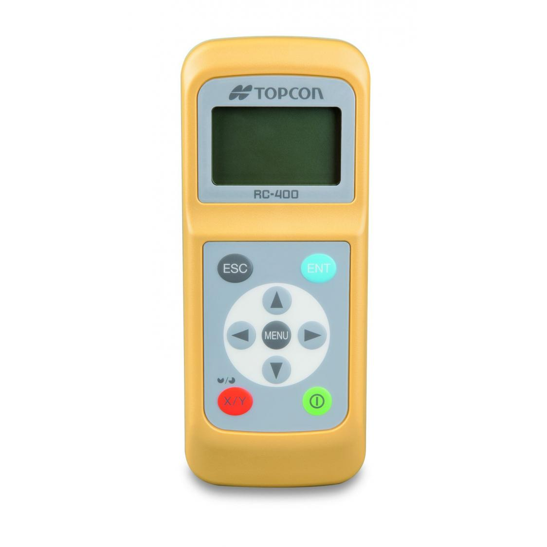 Topcon RC-400 Remote Control for RL-200 Series Slope Laser