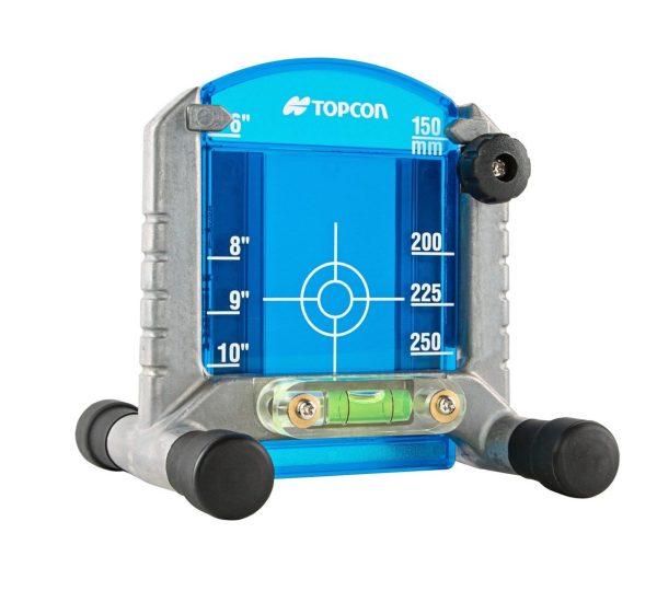 Topcon TP-L Pipe Laser Series Target Set