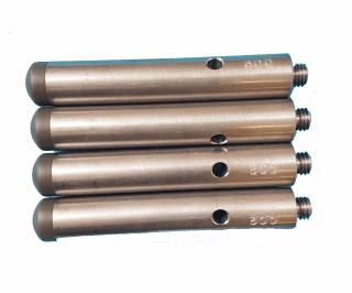 Topcon TP-L Series Pipe Laser 300mm Feet