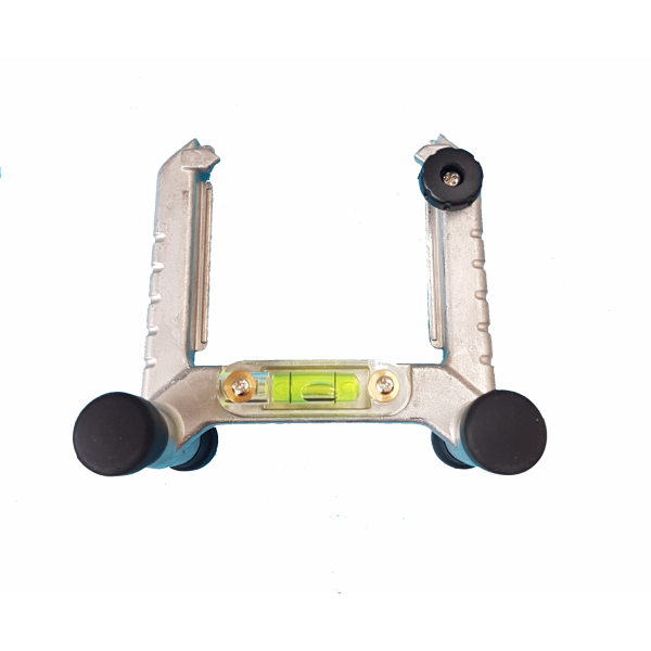 Topcon TP-L Series Pipe Laser Target Front