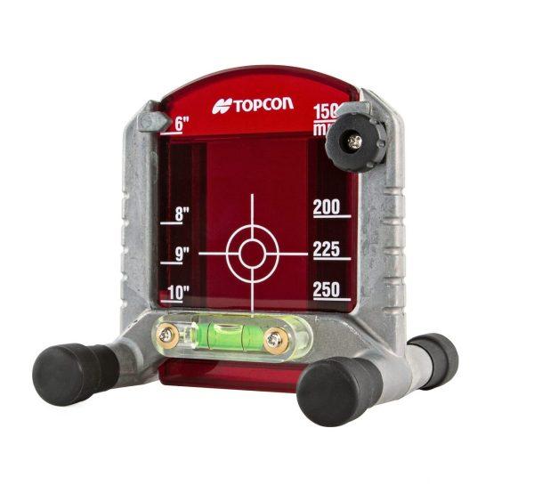 Topcon TP-L Series Pipe Laser Target Set