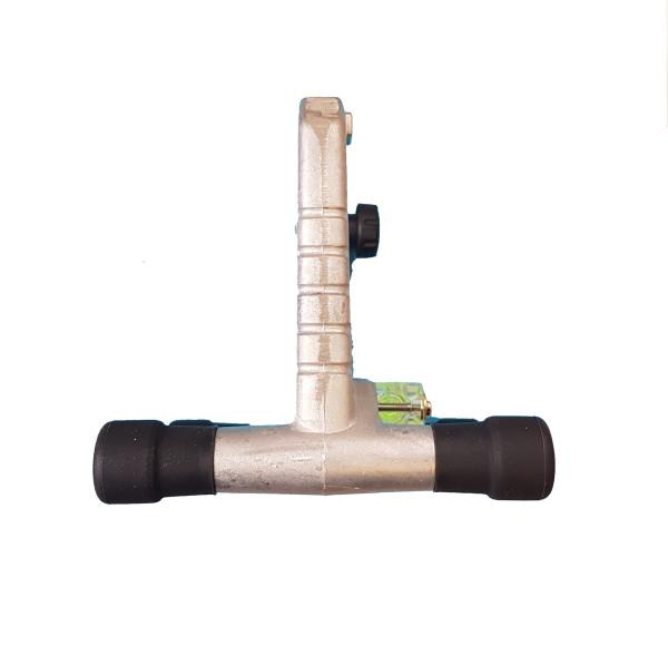 Topcon TP-L Series Pipe Laser Target Side