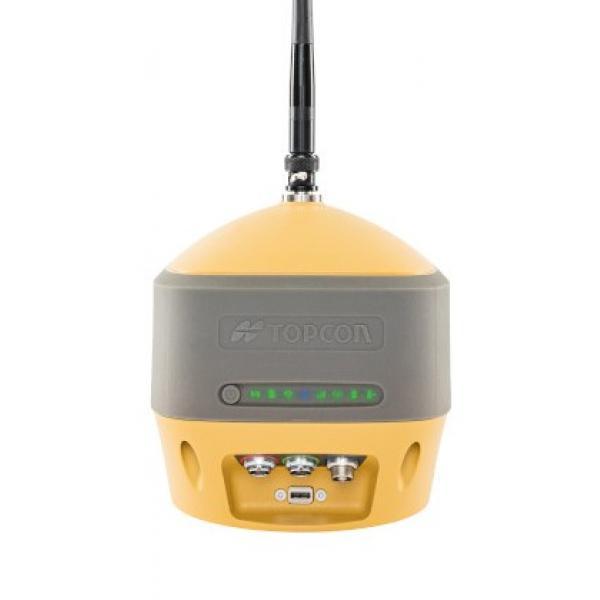 Topcon HiPer HR GNSS Receiver