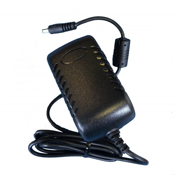 Topcon AD17 Battery Charger for RL-H5A and RL-SV2S Laser Levels