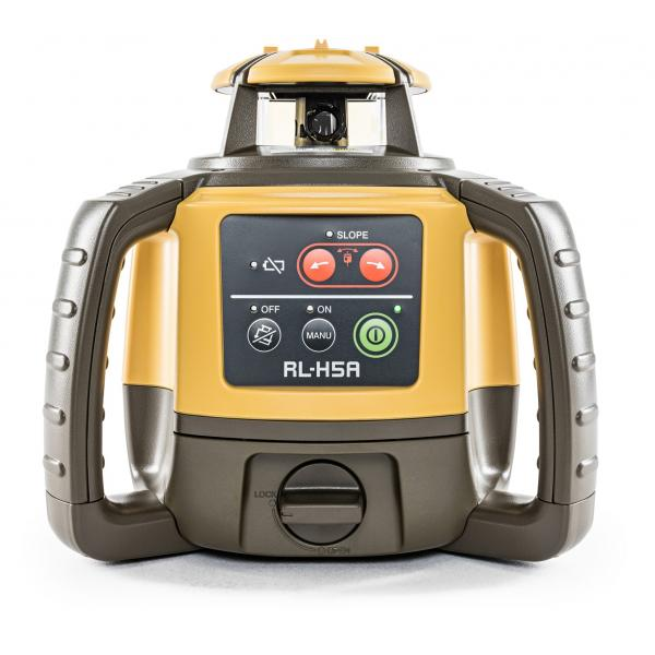 Topcon RL-H5A Rotating Laser Level c