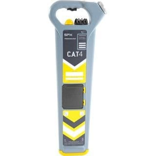 Radiodetection CAT4 Locator