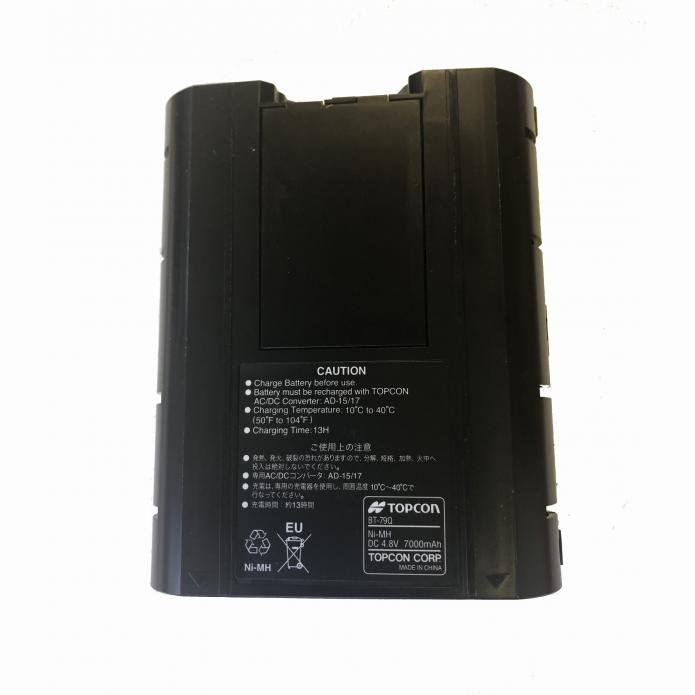 Topcon BT-79Q Battery Pack