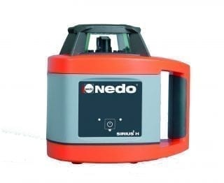 Nedo Sirius H Laser Level a