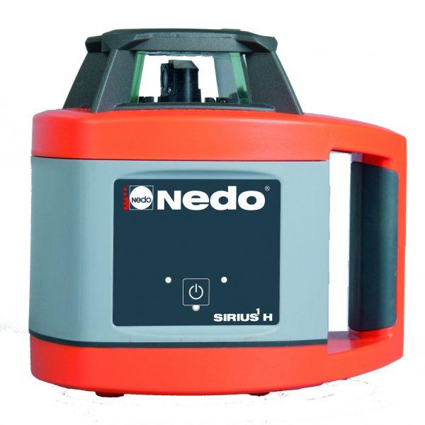 Nedo Sirius H Laser Level a