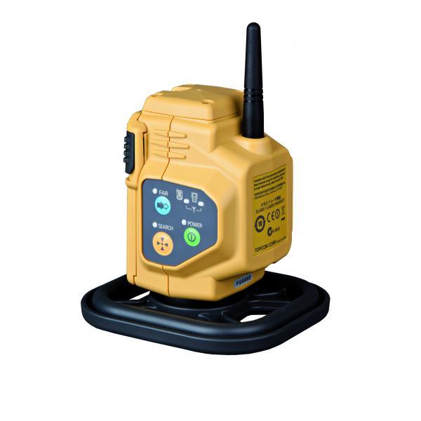 Topcon RC-5 Remote Control