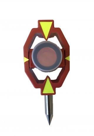 Mini Prism and Pole Set b