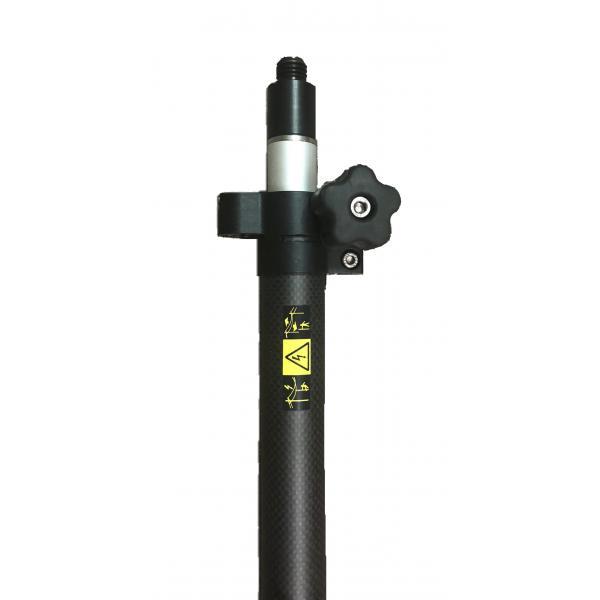 Topcon Carbon Pole b