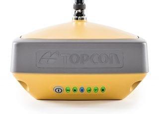 Topcon HiPer VR GNSS Receiver c