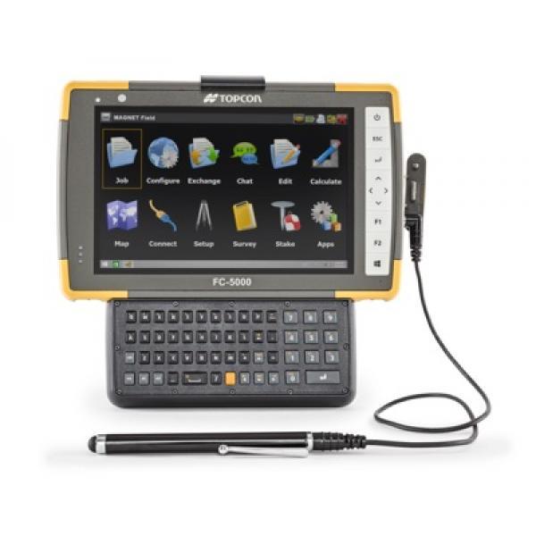 Topcon FC-5000 Keyboard