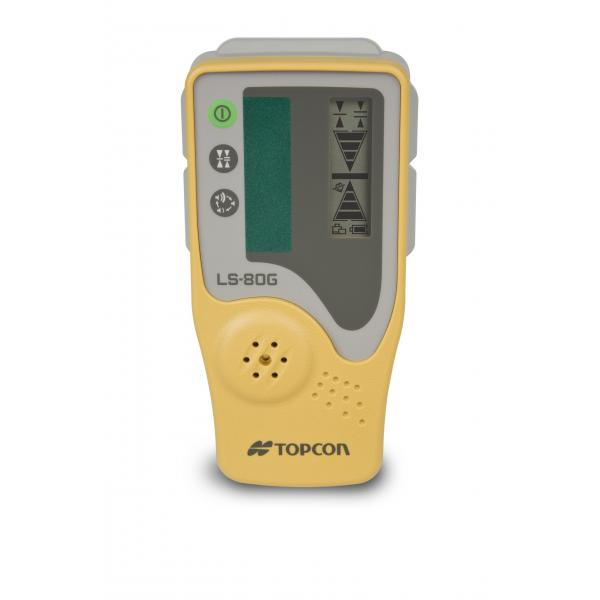 Topcon LS-80G Green Beam Laser Level Receiver