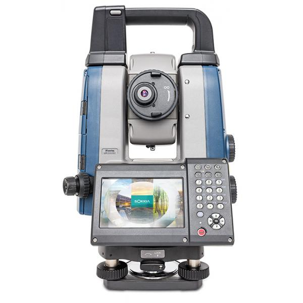 Sokkia iX Series Total Station