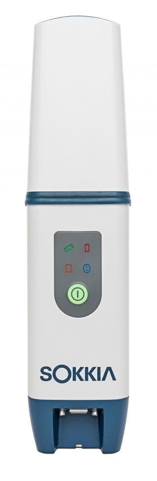 Sokkia GCX3 GPS Receiver b
