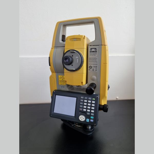 Topcon DS103 Total Station