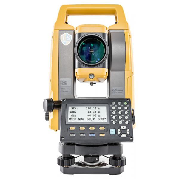 Topcon GM100 Series Total Station