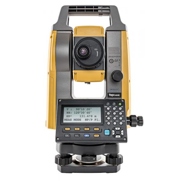 Topcon GM50 Series Total Station