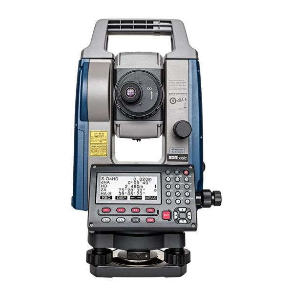 Sokkia iM50 Series Total Station