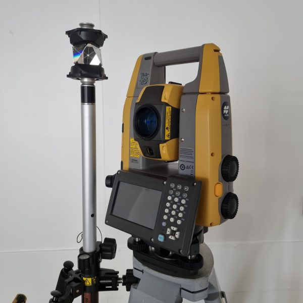 Topcon GT505 Ex Hire Package